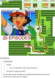 Twitch Plays Pokemon Twitch Plays Pokemon Know Your Meme - holy twitch plays pokemon know your meme