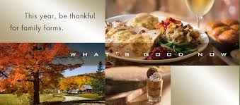 thanksgiving dinner banner image mag