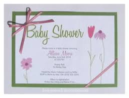 free downloadable baby shower invitations template best template