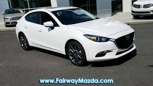 mazda mazda3 new 2018 mazda mazda3 touring at fairway mazda new cars 183002