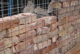 Garden Brick Wall Design Ideas Garden Brick Wall Ideas Brick Block Walls Design Gabion1 Usa