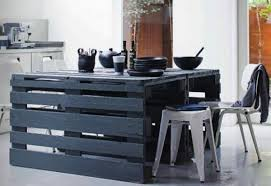diy kitchen island pallet best 20 pallet kitchen island ideas on