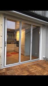 Oak Patio Doors Patio Sliding Glass Doors 4 Door Sliding Patio Doors 12
