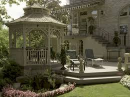 70 beautiful gazebo design for backyard garden landscaping ideas