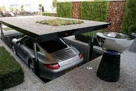 moderne garagen 30 originelle designs archzine net - Design Garagen