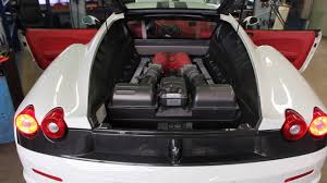 f430 problems 430 engine trunk engine problems and solutions