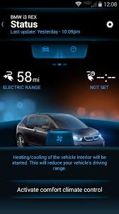 the electric bmw i3 bmw i3 understanding how preconditioning works