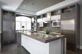 grey kitchen cabinets wood floor what color kitchen cabinets with gray floors home decor bliss