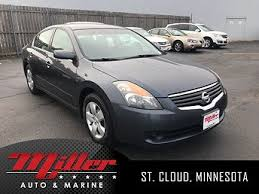 2007 Altima Interior 2007 Nissan Altima For Sale With Photos Carfax