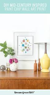 best 20 paint chip wall ideas on pinterest paint sample wall