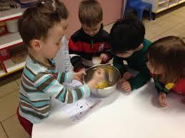 atelier cuisine maternelle atelier cuisine en classe de section ecole st joseph mauleon