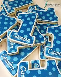 best 25 first birthday cookies ideas on pinterest first