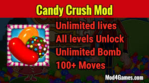 crush hack apk crush mod 100 unlimited lives all levels unlock