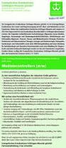 Klinik St Georg Bad Aibling Stellenmarkt Gesundheitswesen Jobportal F ärzte Kodierfachkraft