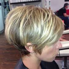 cheap back of short bob haircut find back of short bob stacked bob haircuts 7 back view assym bobs pinterest stacked