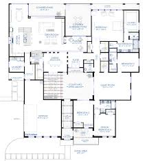 Impressive Best House Plans 7 Uncategorized House Plan With Courtyards Impressive In Best Home