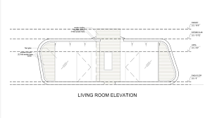 Finish Floor Plan Gallery Of Pool House 42mm Architecture 19