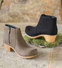 dansko s boots zip clog style ankle booties wardrobe wishlist