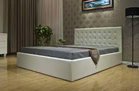 Lifting Bed Frame by Greatime Upholstered Storage Platform Bed U0026 Reviews Wayfair