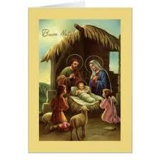 vintage religious christmas cards invitations greeting u0026 photo