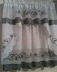 Country Kitchen Curtains Cheap by Kitchen Curtains Accents For Your Kitchen Windows