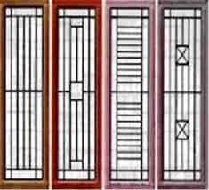 iron grill design for door chair ideas and door design