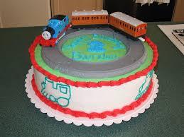 thomas train cake cakecentral com