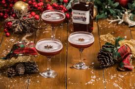 red door manchester launches christmas cocktails