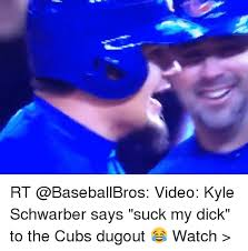 Cubs Suck Meme - 25 best memes about suck my dick dicks and memes suck my