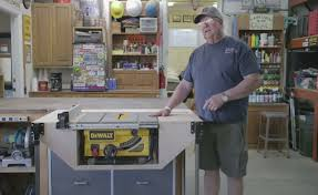 table saw workbench plans how to build a table for your jobsite table saw