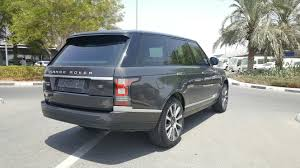land rover voque range rover vogue se supercharged u2013 formula motors llc dubai