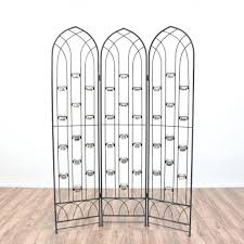 translucent room divider astonishing partition furniture with