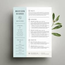 modern resumes templates modern resumes templates fishingstudio