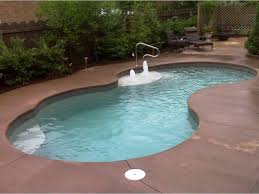 best pool designs for small yards home decor gallery