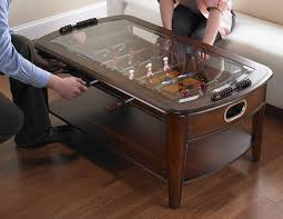 Amazon Foosball Table Chicago Gaming Signature Foosball Coffee Table The Green Head