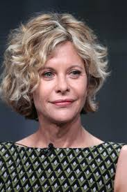 best haircuts for women with curly hair the perfect cut for your hair type meg ryan and short bobs