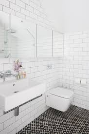 bathroom wall designs white subway tile bathroom in vogue design ideas u0026 decors