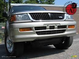mitsubishi montero sport 1999 1999 sudan beige metallic mitsubishi montero sport xls 15914038
