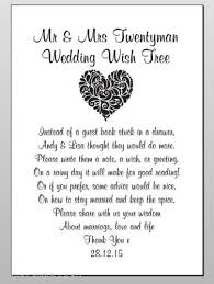 wedding wishes poem wish tree poem wedding tips and inspiration