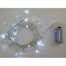 cheap fairy lights battery operated battery operated fairy lights with 20 white leds by lights4fun