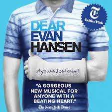 how often does thanksgiving fall on november 27 dear evan hansen a new musical on broadway official site