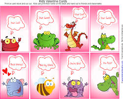 s day cards for classmates kids cards kidscanhavefun