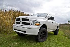 2010 dodge ram lift kit 4wd zone offroad 3 5 uca and leveling lift kit 2012 2017 dodge