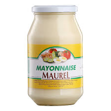 Xtra Warm Vanilla Comfort French Mayonnaise Sauce In 475gr Glass Jars New Viet Shop