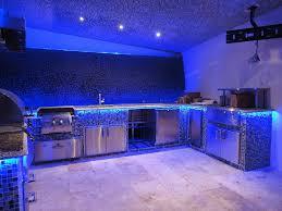 Kitchen Led Lighting Ideas Kitchen Contemporary Kitchen Lighting Kitchen Light Fixtures