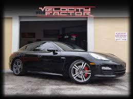 porsche driveway velocity factor porsche panamera caliper magic vfr auto blog