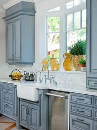 Painted Cabinets Kitchen K Marshall Design House Of Turquoise Kitchens Turquoise And