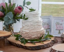 rustic cake stand rustic wood cake stand