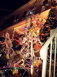 lights on 34th street hampden baltimore