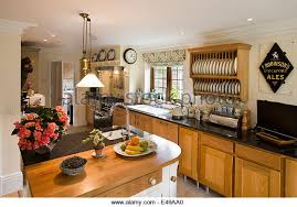 kitchen diner home stock photos u0026 kitchen diner home stock images